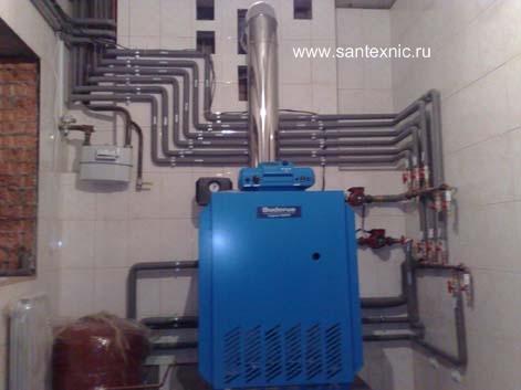 Какая система отопления в многоквартирном доме